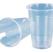 Одноразовый стаканчик 200мл на кулер для воды